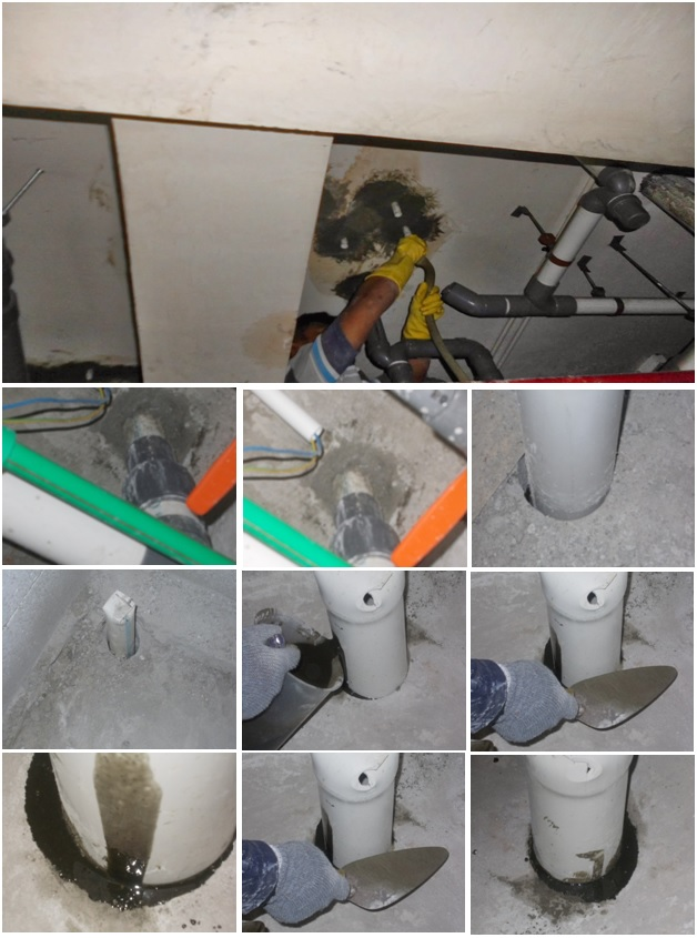 grouting-system