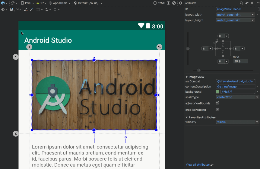 Tutorial Membuat Aplikasi Android Studio