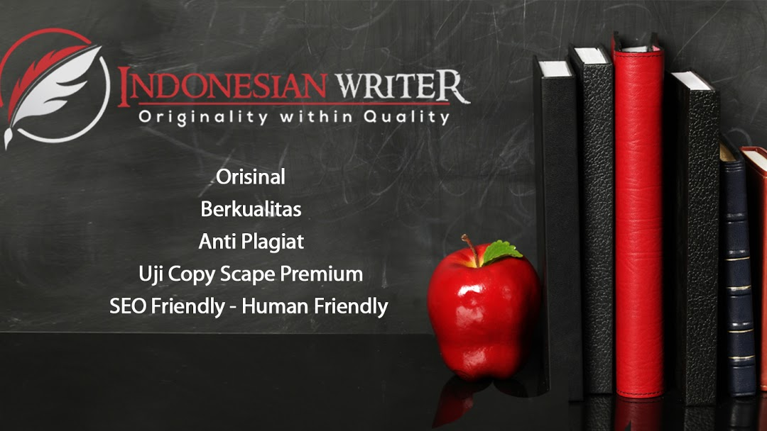 IndonesianWriter